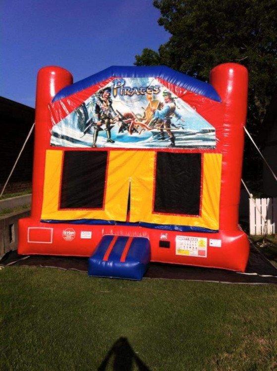 Fun Bounce House